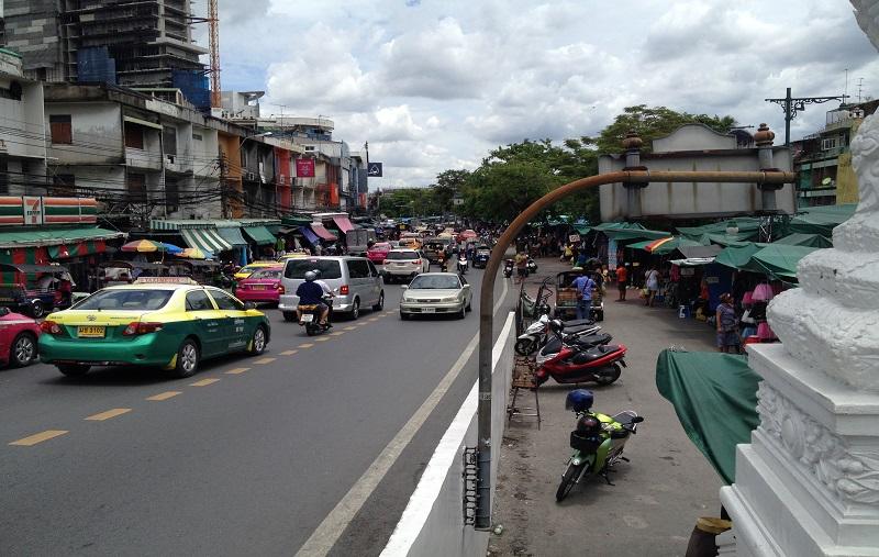 Bobae-Market
