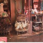 クロントゥーイ市場