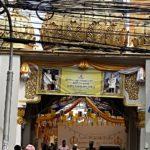 シーク教寺院