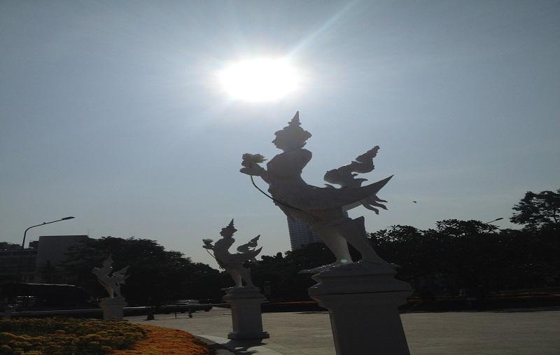 タイの聖霊