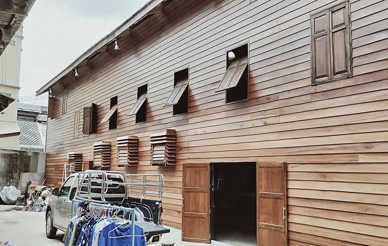 木造映画館