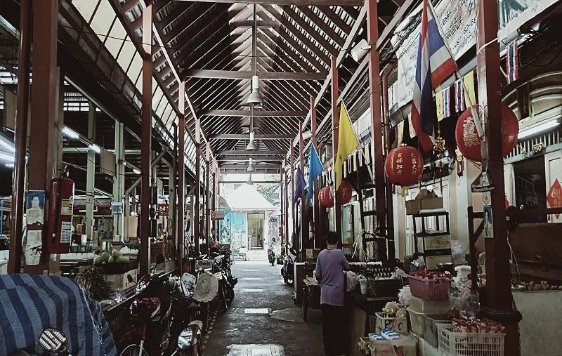 ナーン・ルーン市場