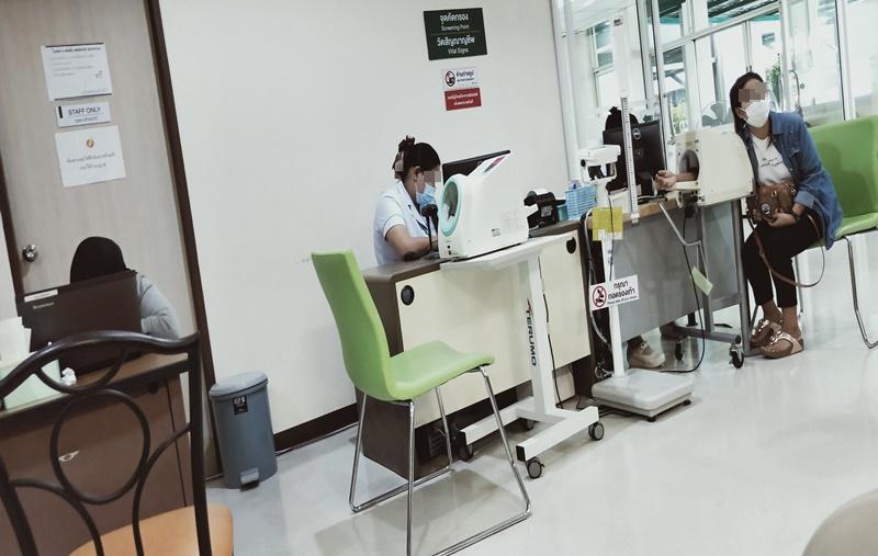ミッション病院